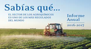 Informe Anual 2016 - 2017 CropLife Latin America