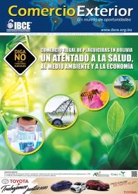 Comercio ilegal de plaguicidas en Bolivia un atentado a la salud, al medio ambiente y a la economía